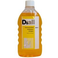 b&q concentrated wallpaper stripper 500ml