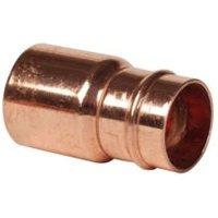 Solder Ring Fitting Reducer  Pack of 2