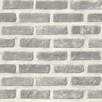 colours grey faux wall wallpaper