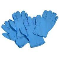 harris gloves  one size  pack of 8