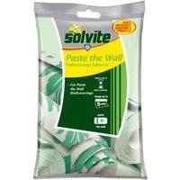 solvite paste the wall wallpaper adhesive 237g