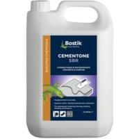 Bostik Cementone SBR Water Proofer 5000ml