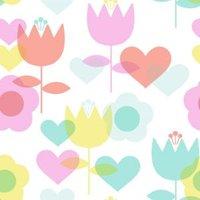 holden décor kaylee floral wallpaper