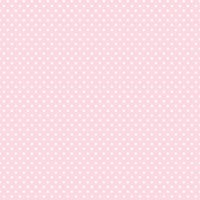 holden décor pink and white polka dots wallpaper