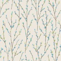 holden hazel cream trail glitter highlight wallpaper