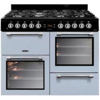 Leisure CK100F232 Cookmaster Dual Fuel Range Cooker