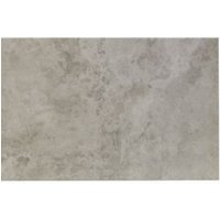 Oscano Pebble Stone Effect Stone Effect Ceramic Wall & Floor Tile  Pack of 6  (L)498mm (W)298mm