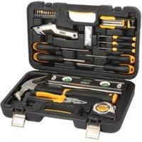 JCB 30 Piece Heavy Duty Tool Kit
