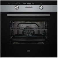 Cooke & Lewis CLMFBK60 Black Electric Single Oven