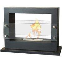 Merdia Bioethanol Portable Internal & External Fire