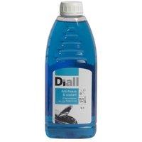 Diall Antifreeze & Coolant 1L