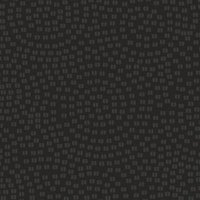 wall and deco oklahoma black circle glitter effect wallpaper