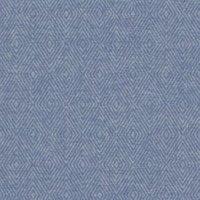 gold phuket blue ethinic textured wallpaper