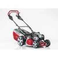 Highline 476 SPI Petrol Lawn Mower, with Electic Start 4-in-1 AL-KO