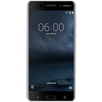 Click to view product details and reviews for Nokia 6 32gb Silver On O2 Non Refresh 24 Months Contract With Unlimited Mins Unlimited Texts 10000mb Of 4g Data £3900 A Month Extras Beats Ep Headphones White.