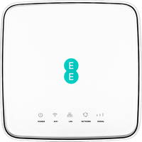 EE 4GEE Router White