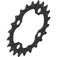 Shimano Slx Fcm672 10 Speed Triple Chainrings