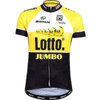 Santini Lotto Jumbo Jersey 2015