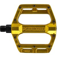Ns Bikes Aerial Loose Ball Flat Pedals