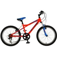 Dawes Redtail Bike - 20