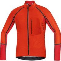 Gore Bike Wear ALP-X Pro Windstopper Zip Jersey SS17