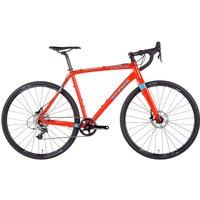 Vitus Bikes Energie VR Cyclo X Bike - Rival 1x11 2017