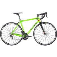 Vitus Bikes Vitesse Evo Road Bike - Carbon Ultegra 2017