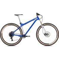 NS Bikes Eccentric Cromo 29 Hardtail Bike 2017