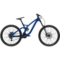 NS Bikes Fuzz 2 DH Bike 2017
