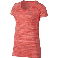 Nike Womens Dri-FIT Knit Short Sleeve Top SS17