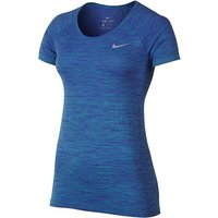 Nike Womens Dri-FIT Knit Short Sleeve Top SS17