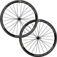 Mavic Ksyrium Disc Road Wheelset 2017