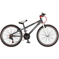 Dawes Bullet Rigid Bike - 24
