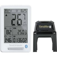 Topeak Panobike Computer w-Speed Cadence Sensor