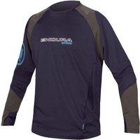Endura MT500 Burner Long Sleeve Jersey SS17