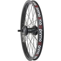Primo VS Freemix Freecoaster Rear BMX Wheel