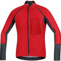 Gore Bike Wear ALP-X Pro Windstopper Zip Jersey 0