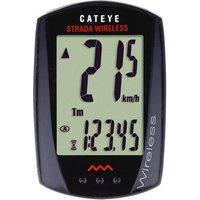 Cateye Strada Wireless 8 Function - RD300W