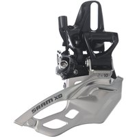 SRAM X0 2x10sp High Direct Front Mech