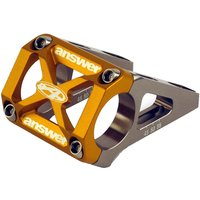 ANSWER DH Direct Mount Stem