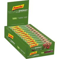 PowerBar Natural Energy Fruit & Nut Bars
