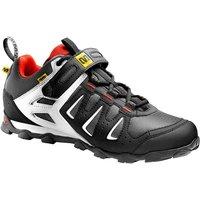 Mavic Alpine MTB Shoes 2015