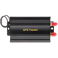 GPS-V103B SMS/GPRS/GPS Tracker Vehicle Tracking System