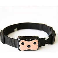 Mini Pet GPS Tracker for PET Dog GPS Tracker Locator IP66 WiFi Anti-lost Free Online Tracking Platform GSM GPRS Locator