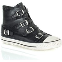 Ash Virgin Boot