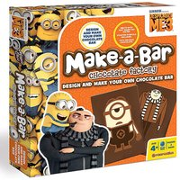 Despicable Me 3 Make-a-Bar