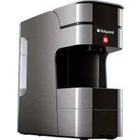 Hotpoint Illy Espresso Machine