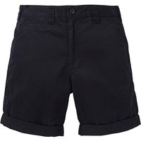 Capsule Black Atacosa Chino Short