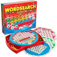 Wordsearch Jnr