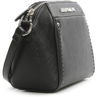 Armani Jeans Black Cross-Body Bag